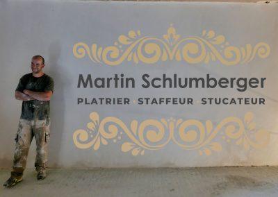 Martin Schlumberger