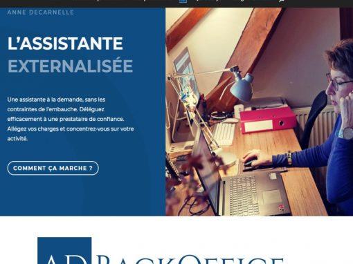 ADBackOffice
