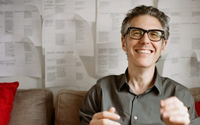 Le processus créatif selon Ira Glass